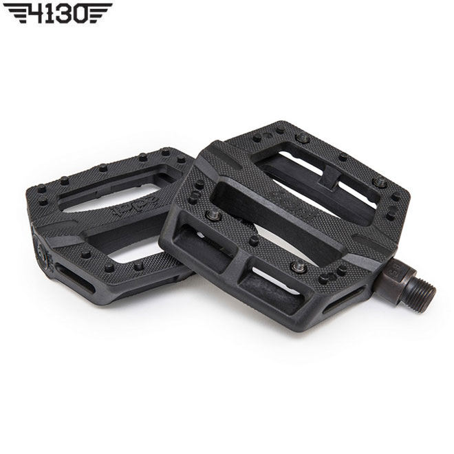 Eclat CONTRA Pedals -Black-(재입고)