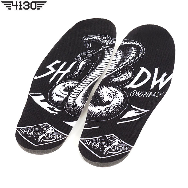 SHADOW Invisa-Lite Pro Insoles -Kobra-
