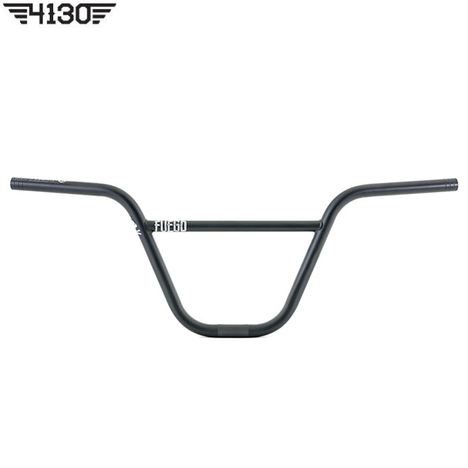 "FLY FUEGO4 Bar -Flat Black- [9"" / 9.5"" 중 선택]"