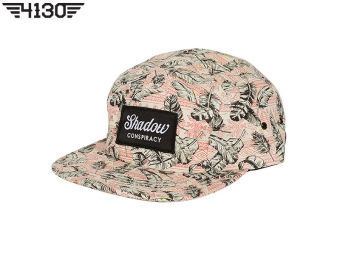 SHADOW Choctaw Camp Hat