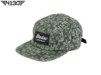 SHADOW Nahua Camp Hat