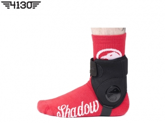 SHADOW Super Slim Ankle Guards [발목 보호대]