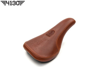 WTP TEAM Slim PIVOTAL SEAT -Brown Leather-
