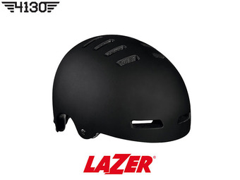 LAZER NEXT -Matte Black- [Small / Medium / Large 중 선택]