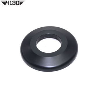 FLY Trebol Bueno Front Hub Guard -Flat Black- [트레볼 프론트 허브 전용 가드]