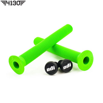 ODI Longneck XL Grips -Lime Green-