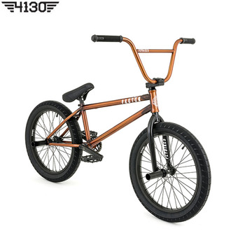 2018년형 플라이 프로톤 BMX 우구동 / 2018 FLY PROTON BMX 21TT  LHD -Gloss Trans Orange-30% 할인