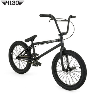 2018년형 플라이 오리온 BMX / 2018 FLY ORION BMX 21TT RHD -Flat Black-