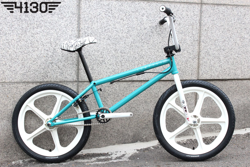 SuperStar COMPASS Old School Style Custom BMX / 판매완료