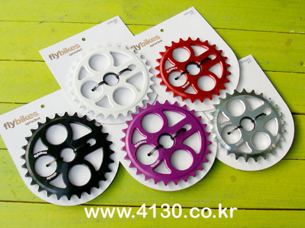 FLY CIRCULO sprocket [스페셜 세일]