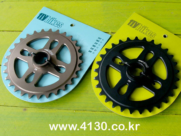 FLY Spacer sprocket 29T