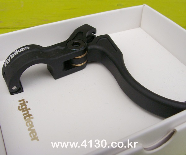 FLY Brake Lever -2 color-
